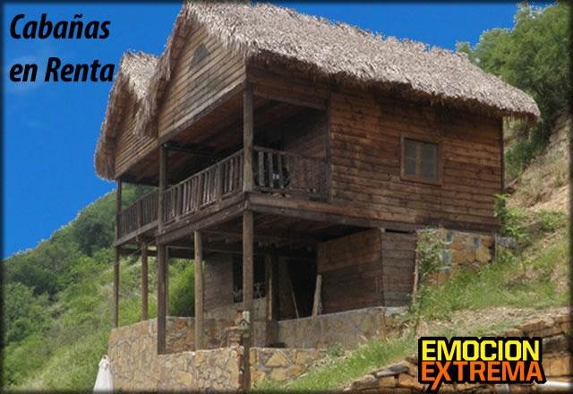 Caba as en renta en santiago nl for Ciudad santiago villas